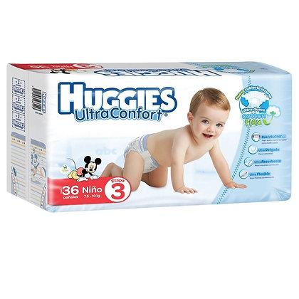 Huggies Supreme Stage 3
