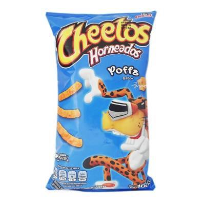 Cheetos Poffs 170 g