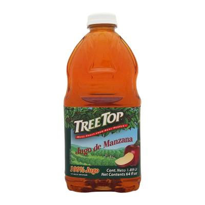 Apple juice TreeTop 1.89 lt