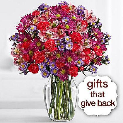 Random Flowers Bouquet