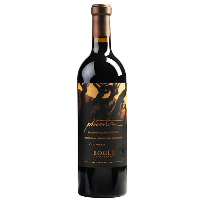Phantom, Bogle Vineyards, Cabernet Sauvignon