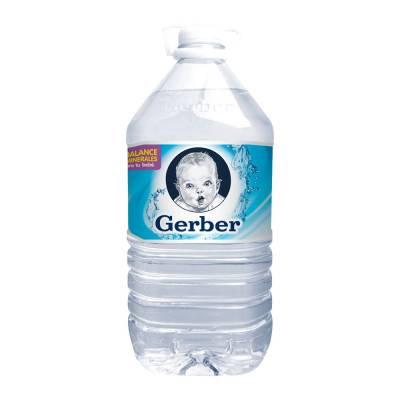 Gerber Water 4lt