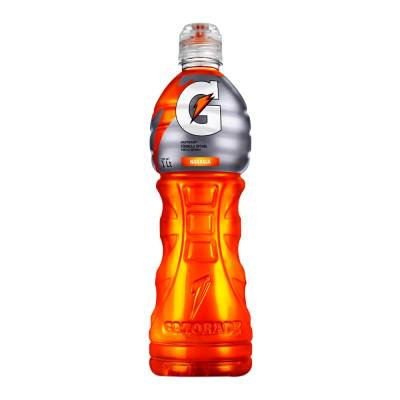 Gatorade- orange flavor 1lt
