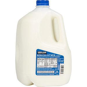 Kirkland 2% Reduced Fat Milk