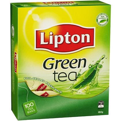 Lipton Green Tea 18 bags