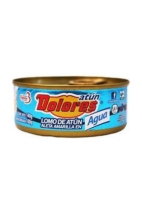 Tuna Light (6 cans)