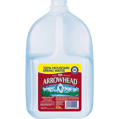 Arrowhead Water Spring 1 Gal