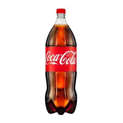 Coca Cola 2lt