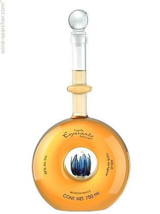 Tequila Esperanto Añejo 100% Agave