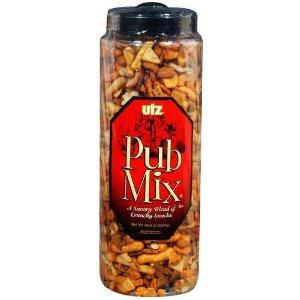 Pub Mix 2.75lbs