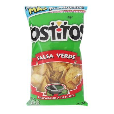 Tostitos salsa verde 240 g