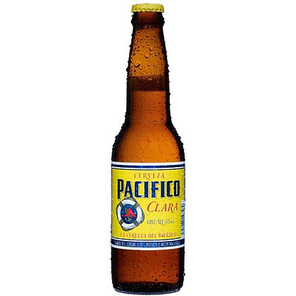 Pacifico 6 pack (bottle) 325 ml each