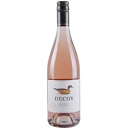 Duckhorn Decoy Wine Rose 750 ml