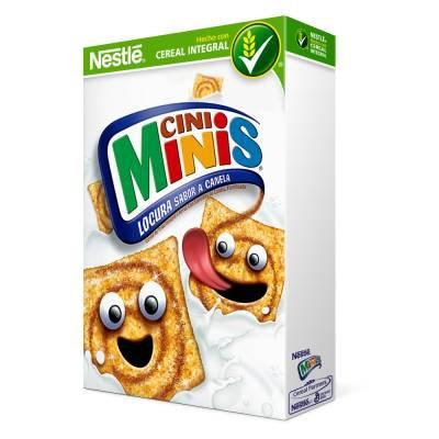 Cini Minis (cinnamon) 345 g