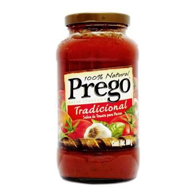 Prego traditional 680  gr