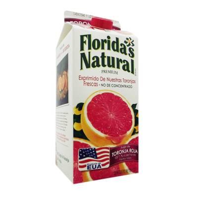 Florida's Natural Premium Grapefruit Juice no pulp (2.5q)
