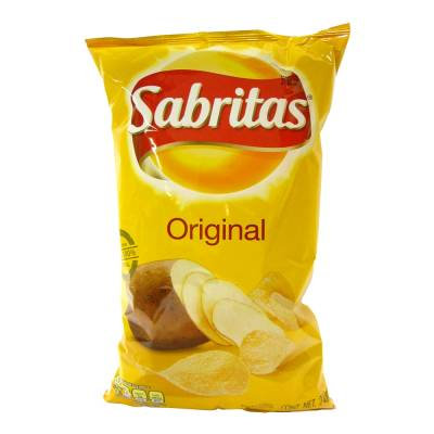 Potato Chips Bag 240g