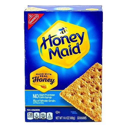 Nabisco Cookies Honey Maid 14.4 oz