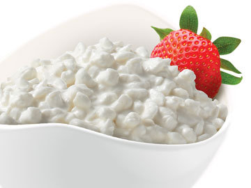 Lyncott Cottage Cheese 1 qt tube