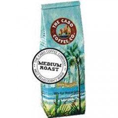 Cabo Coffee Med Roast -groud (13.02 oz)