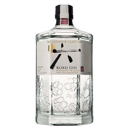 Gin Roku Suntory 700ml