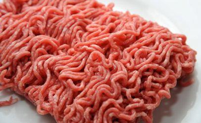Ground Beef USDA Choice 2 lb