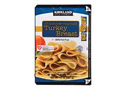 Kirkland Turkey Breast