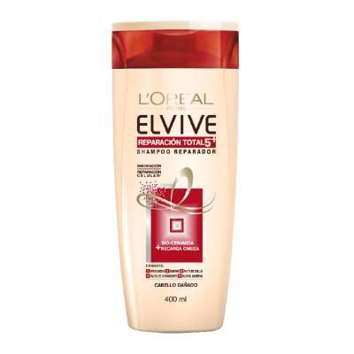 Shampoo LOréal Paris Elvive