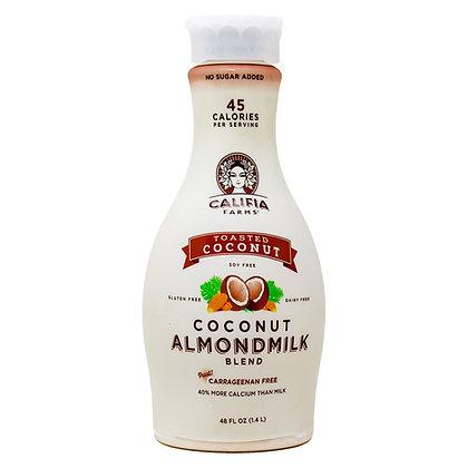 Califia Farms Almond Milk Coconut Dairy Free 48 oz
