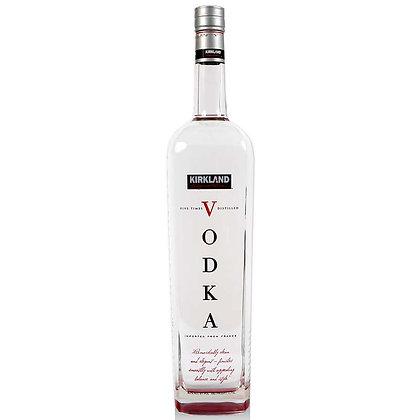 Kirkland French Vodka