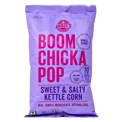 Angies Popcorn Sweet & Salty Gluten Free 7 oz