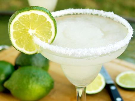 This señorita needs a Margarita!