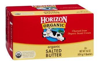 Horizon Salter Butter 1 lb
