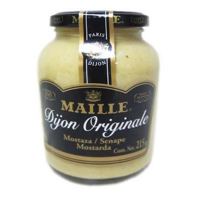 Mustard Maille dijon originale 215 g