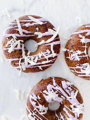 Doggie Donuts (minimum 4)