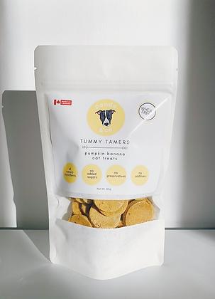Tummy Tamer Treats