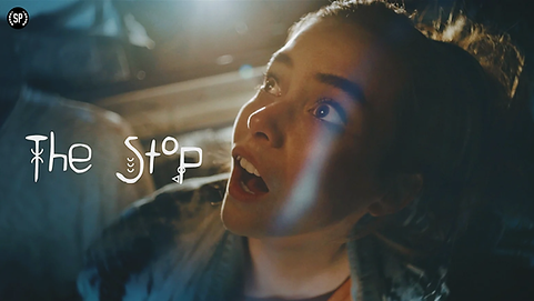 The Stop by Danny Madden