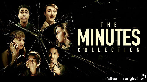 Minutes Collection by Jim Cummings