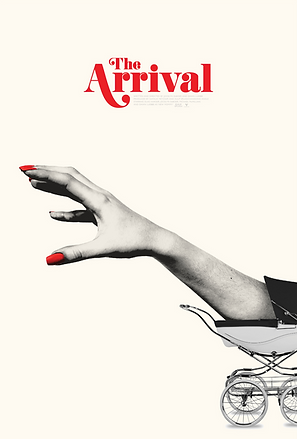 The Arrival by Jocelyn DeBoer and Dawn Luebe