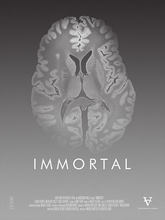 Immortal by Natalie Metzger & Robert Allaire