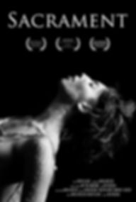 Sacrament by Natalie Metzger