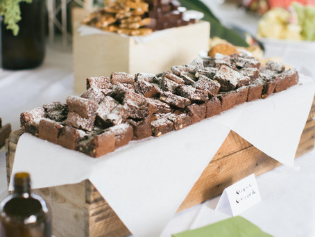 Sarah Bell: The Best Chocolate Brownies