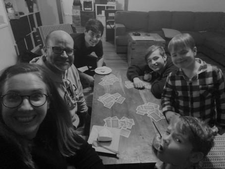 Nikki Hamalainen: Feeding Family Faith