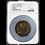 Thumbnail: 最高指揮官ナポレオン・ボナパルト 1800年マレンゴの戦い記念メダル NGCでは唯一最高鑑定 希少!