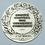 Thumbnail: フランス労働組合記念塗銀銅メダル matte仕様で極めて希少