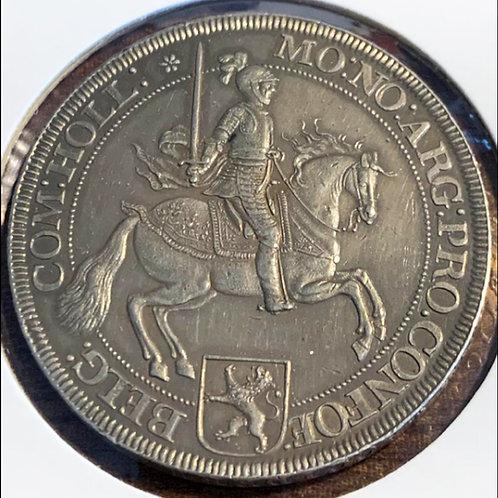 (ko)1671年シルバーライダー試鋳貨 極美!!!