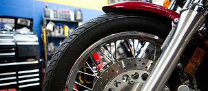 motorcycle customization, motorcycle fabrication