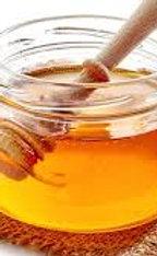 Fresh Wisconsin Honey
