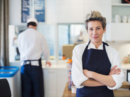 How can you recruit & retain chefs for longer?