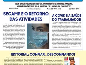 Jornal Sindical